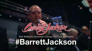 Barrett-Jackson TV Spot, 'Join the Conversation' - Thumbnail 2