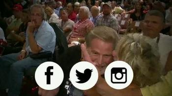 Barrett-Jackson TV Spot, 'Join the Conversation' - Thumbnail 5