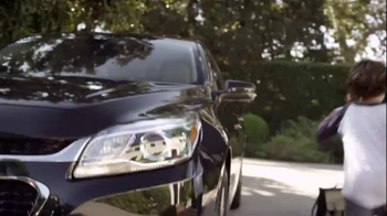 2014 Chevrolet Malibu TV Spot, 'The Car for the Richest Guys on Earth' - Thumbnail 4