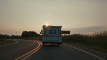U.S. Postal Service TV Spot, 'Because We're Here: Priority: You' - Thumbnail 1