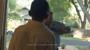 U.S. Postal Service TV Spot, 'Because We're Here: Priority: You' - Thumbnail 7