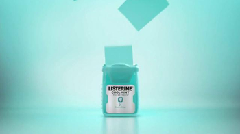 Listerine TV Spot, 'Beyond Brushing' - Thumbnail 7