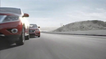 Nissan Bottom Line Event TV Spot, 'Cargo' Song by Beware of Darkness - Thumbnail 4