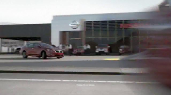 Nissan Bottom Line Event TV Spot, 'Cargo' Song by Beware of Darkness - Thumbnail 9