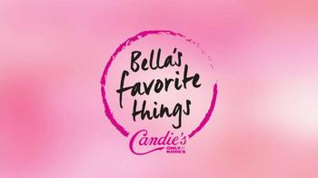 Candie's TV Spot, 'Bella's Favorite Things: Paris!' Ft. Bella Thorne - Thumbnail 1