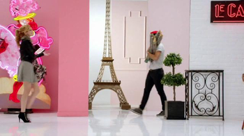 Candie's TV Spot, 'Bella's Favorite Things: Paris!' Ft. Bella Thorne - Thumbnail 2