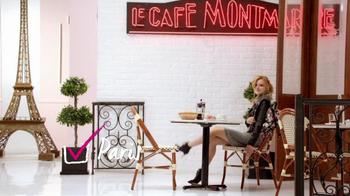 Candie's TV Spot, 'Bella's Favorite Things: Paris!' Ft. Bella Thorne - Thumbnail 4
