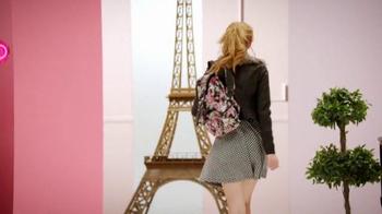 Candie's TV Spot, 'Bella's Favorite Things: Paris!' Ft. Bella Thorne - Thumbnail 9