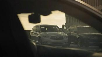 Infiniti QX60 TV Spot, 'Backing Up' - Thumbnail 2