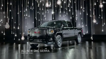 2014 GMC Sierra 1500 Crew Cab TV Spot, 'GMC Summer Selldown' - 8096 commercial airings