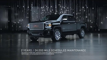 2014 GMC Sierra 1500 Crew Cab TV Spot, 'GMC Summer Selldown' - Thumbnail 4