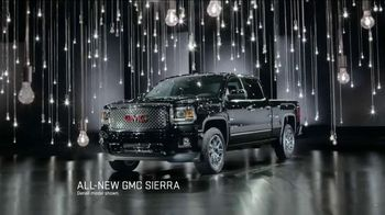 2014 GMC Sierra 1500 Crew Cab TV Spot, 'GMC Summer Selldown'