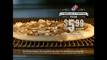 Domino's Pizza TV Spot, 'Reverse Logic' - Thumbnail 9