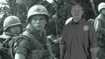 Vietnam Veterans of America TV Spot, 'Join VVA' Featuring Tony Becker - Thumbnail 2