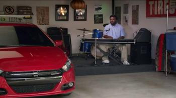 Dodge Dart TV Spot, 'Don't Touch My Dart: Leasing Options' Ft. Jake Johnson - Thumbnail 1