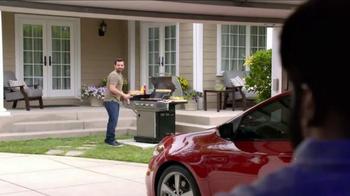 Dodge Dart TV Spot, 'Don't Touch My Dart: Leasing Options' Ft. Jake Johnson - Thumbnail 2