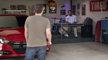 Dodge Dart TV Spot, 'Don't Touch My Dart: Leasing Options' Ft. Jake Johnson - Thumbnail 3