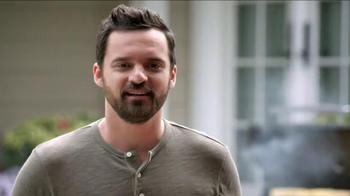 Dodge Dart TV Spot, 'Don't Touch My Dart: Leasing Options' Ft. Jake Johnson - Thumbnail 4