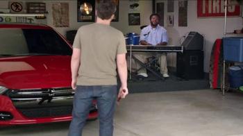 Dodge Dart TV Spot, 'Don't Touch My Dart: Leasing Options' Ft. Jake Johnson - Thumbnail 7