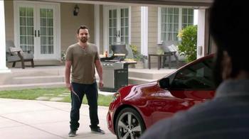 Dodge Dart TV Spot, 'Don't Touch My Dart: Leasing Options' Ft. Jake Johnson - Thumbnail 8