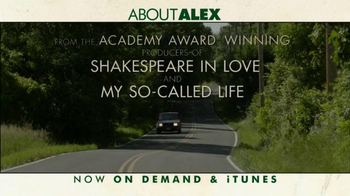 About Alex - Thumbnail 1