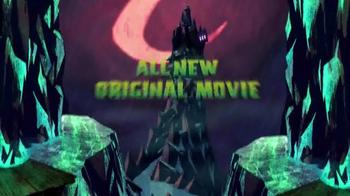 Scooby-Doo! Franken Creepy Blu-ray, DVD, Digital HD TV Spot - Thumbnail 1