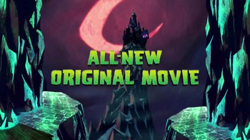 Scooby-Doo! Franken Creepy Blu-ray, DVD, Digital HD TV Spot - Thumbnail 2
