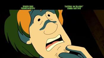 Scooby-Doo! Franken Creepy Blu-ray, DVD, Digital HD TV Spot - Thumbnail 6