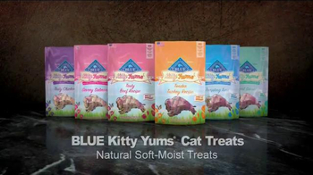 Blue Buffalo For Cats TV Spot, 'Molly' - Thumbnail 10