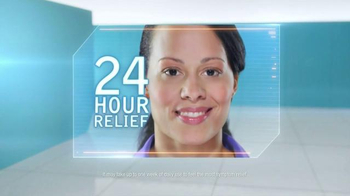 Nasacort Allergy 24HR TV Spot, 'Relief You Need' - Thumbnail 9