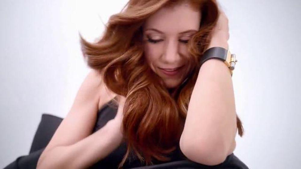Garnier Olia Tv Commercial Luminous Hair Featuring Kate