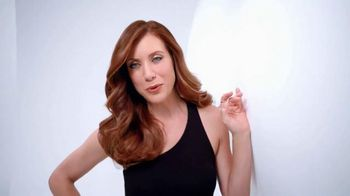 Garnier Olia TV Spot, 'Luminous Hair' Featuring Kate Walsh