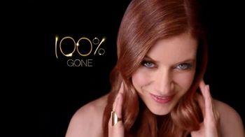 Garnier Olia TV Spot, 'Luminous Hair' Featuring Kate Walsh - Thumbnail 9