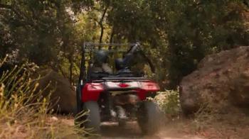 2015 Honda Pioneer 500 TV Spot, 'Recovery Mission' - Thumbnail 3