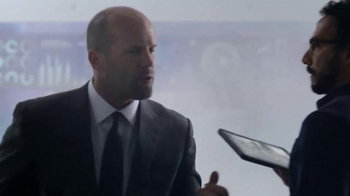 XFINITY X1 Operating System TV Spot, 'DVR Shows Anywhere' Ft. Jason Statham - Thumbnail 7