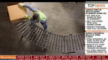 GE Capital TV Spot, 'Builders' - Thumbnail 1