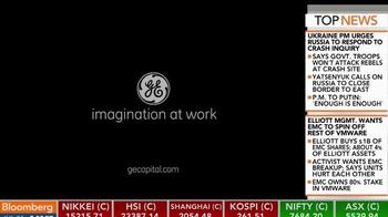 GE Capital TV Spot, 'Builders' - Thumbnail 9
