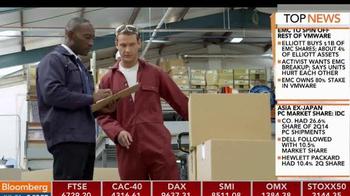 GE Capital TV Spot, 'Builders' - Thumbnail 3