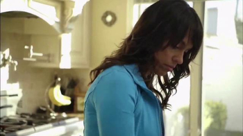 SAMHSA TV Spot, 'Talk. They Hear You: Mom's Thoughts'