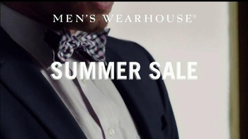 Men's Wearhouse Summer Sale TV Spot, 'Expand Your Summer Wardrobe'
