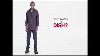 Dish Network TV Spot, 'Why Switch?' - Thumbnail 1