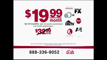 Dish Network TV Spot, 'Why Switch?' - Thumbnail 10