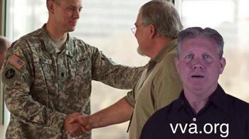 Vietnam Veterans of America TV Spot, 'Tony Becker: There's Help for PTSD'