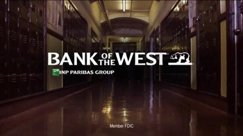 Bank of the West TV Spot, 'Oral Lee Brown' - Thumbnail 10