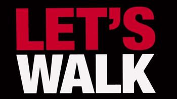The Leukemia & Lymphoma Society 2014 Light the Night TV Spot, 'Let's Walk' - Thumbnail 1