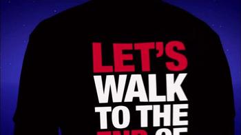 The Leukemia & Lymphoma Society 2014 Light the Night TV Spot, 'Let's Walk' - Thumbnail 2