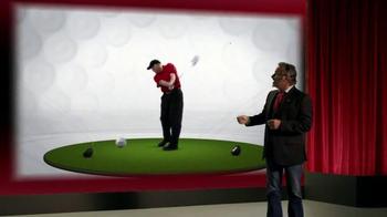 Bridgestone Golf Tour B330-RX TV Spot Featuring David Feherty - Thumbnail 8