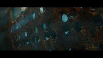 Teenage Mutant Ninja Turtles - Alternate Trailer 32