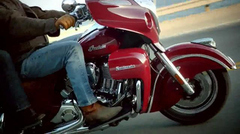 2015 Indian Roadmaster Motorcycle thumbnail