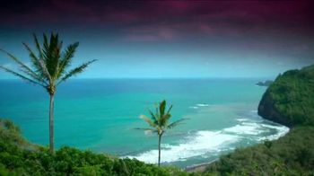 The Hawaiian Islands TV Spot, 'Golf' Featuring Matt Kuchar - 46 commercial airings